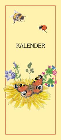 Cover of the calendar