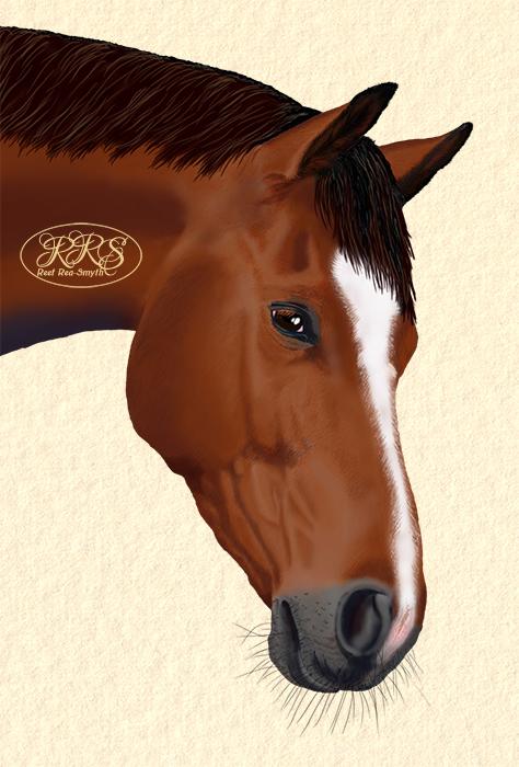 Horse Lakoonika